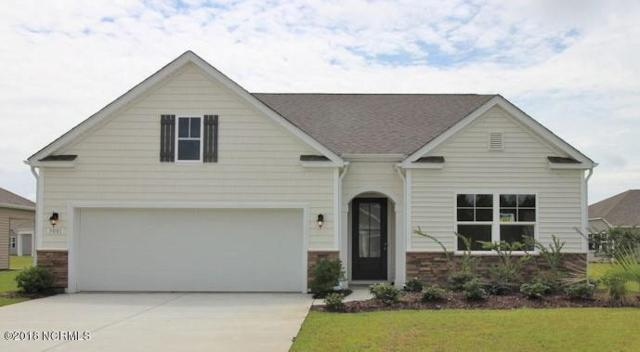 8389 Quinn Place SE Lot 47, Southport, NC 28461 (MLS #100139812) :: Coldwell Banker Sea Coast Advantage