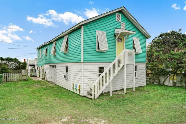 234 Fort Fisher Boulevard N, Kure Beach, NC 28449 (MLS #100139828) :: RE/MAX Essential