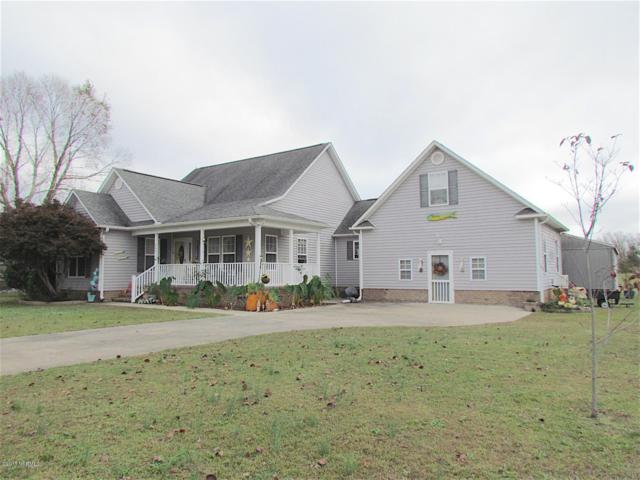 259 Clarks Neck Road, Washington, NC 27889 (MLS #100139861) :: Berkshire Hathaway HomeServices Prime Properties