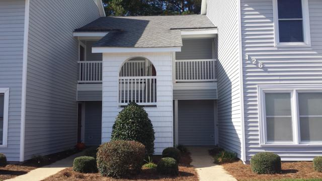 126 W Victoria Court, Greenville, NC 27834 (MLS #100139867) :: Berkshire Hathaway HomeServices Prime Properties