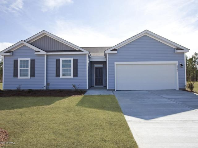 1855 St. Patricks Court SE Lot 261, Bolivia, NC 28422 (MLS #100139883) :: Coldwell Banker Sea Coast Advantage