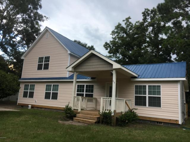 313 Brickle Avenue, Wilmington, NC 28403 (MLS #100139893) :: Courtney Carter Homes
