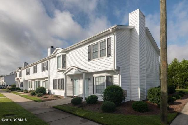 3258 Landmark Street B2, Greenville, NC 27834 (MLS #100139924) :: Chesson Real Estate Group