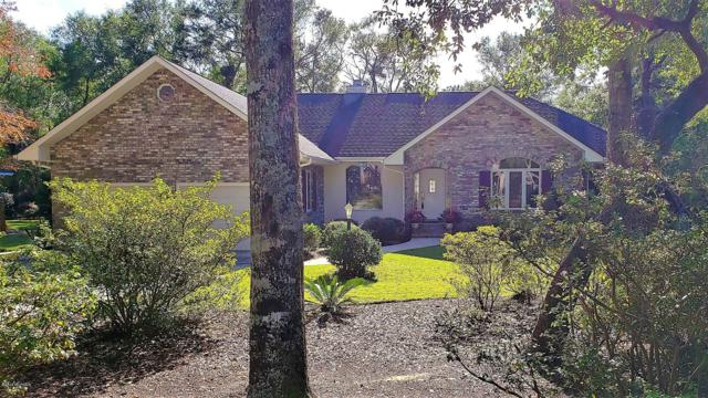 642 Oyster Bay Drive, Sunset Beach, NC 28468 (MLS #100139934) :: RE/MAX Essential
