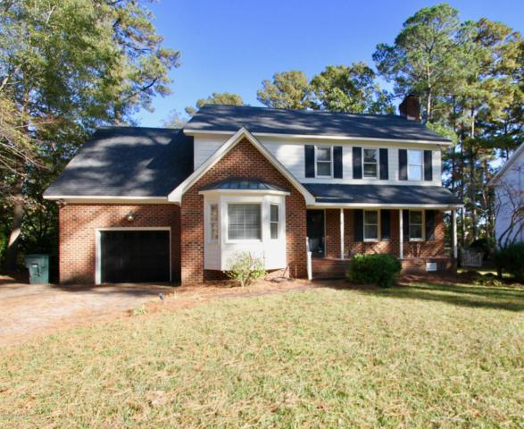 3315 Cadenza Street, Greenville, NC 27858 (MLS #100139949) :: Chesson Real Estate Group