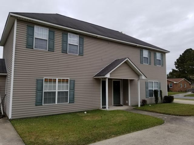 220 North Street, Winterville, NC 28590 (MLS #100139952) :: Chesson Real Estate Group