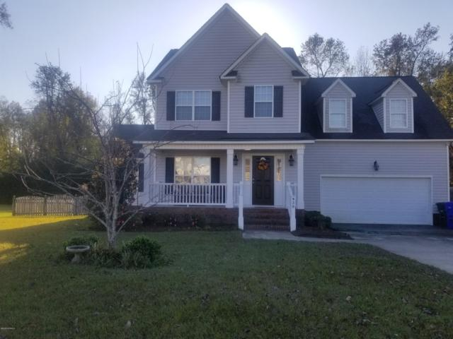 920 Dunbrook Drive, Winterville, NC 28590 (MLS #100139954) :: Chesson Real Estate Group