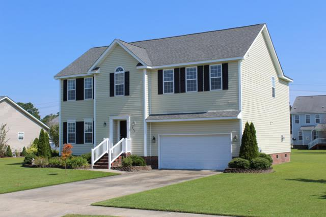 365 Barrel Drive, Winterville, NC 28590 (MLS #100139965) :: Berkshire Hathaway HomeServices Prime Properties