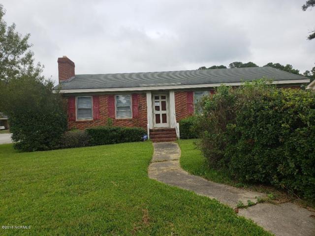 2522 Mcnair Street SW, Wilson, NC 27893 (MLS #100139968) :: Berkshire Hathaway HomeServices Prime Properties