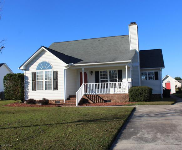 725 E Main Street, Winterville, NC 28590 (MLS #100139971) :: David Cummings Real Estate Team