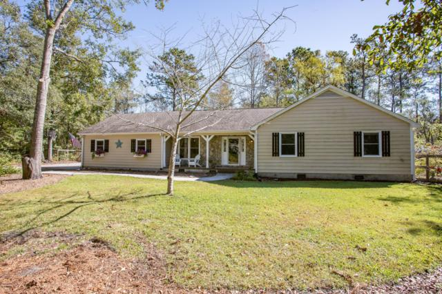 109 Cale Court, Wilmington, NC 28411 (MLS #100139972) :: RE/MAX Essential