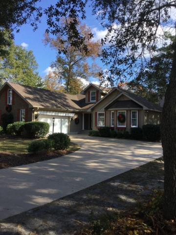 234 Ricemill Circle, Sunset Beach, NC 28468 (MLS #100139973) :: Berkshire Hathaway HomeServices Prime Properties