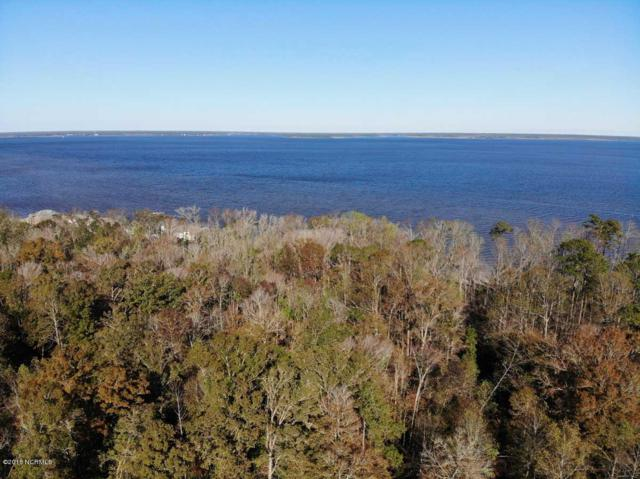 280 River Bluffs Drive, New Bern, NC 28560 (MLS #100139975) :: Berkshire Hathaway HomeServices Prime Properties