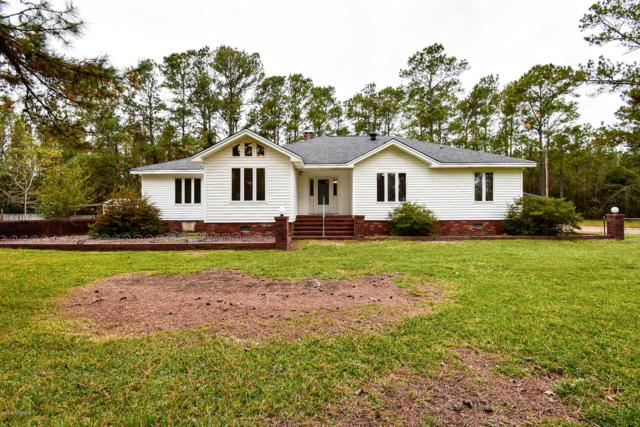 2317 Stone Chimney Road SW, Supply, NC 28462 (MLS #100139977) :: Coldwell Banker Sea Coast Advantage