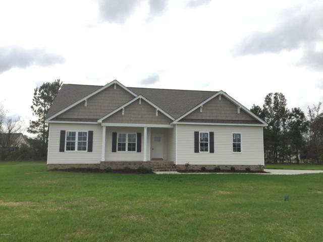 25 Tedpace Street, Princeton, NC 27569 (MLS #100139989) :: Courtney Carter Homes