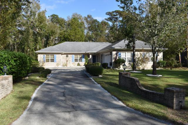 66 Calabash Drive, Carolina Shores, NC 28467 (MLS #100139990) :: RE/MAX Elite Realty Group