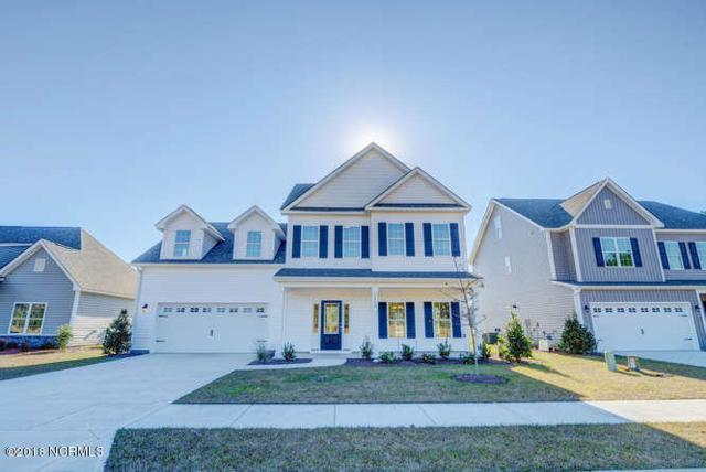 3733 Stormy Gale Place, Castle Hayne, NC 28429 (MLS #100139993) :: The Keith Beatty Team