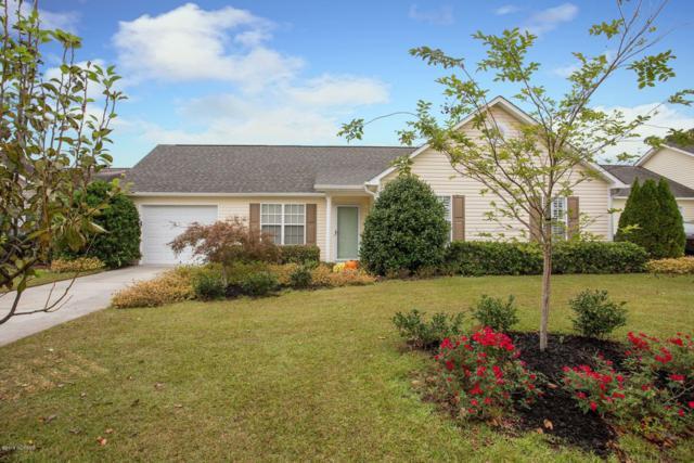 5111 Honeydew Lane, Wilmington, NC 28412 (MLS #100140007) :: Harrison Dorn Realty