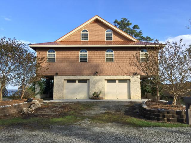 39 Beach Road S, Belhaven, NC 27810 (MLS #100140021) :: The Pistol Tingen Team- Berkshire Hathaway HomeServices Prime Properties