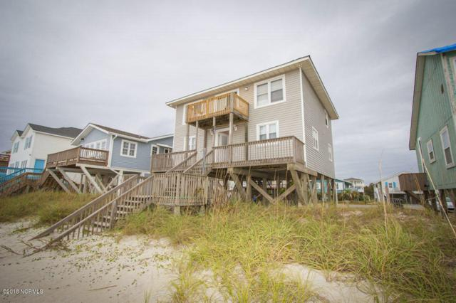 1117 E Beach Drive, Oak Island, NC 28465 (MLS #100140023) :: RE/MAX Essential