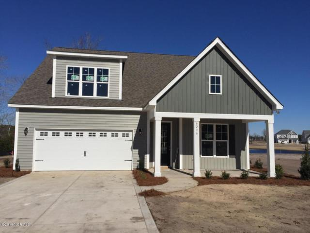 1116 Canopy Way, Wilmington, NC 28409 (MLS #100140025) :: The Keith Beatty Team
