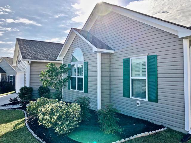 415 Tree Court, Holly Ridge, NC 28445 (MLS #100140037) :: RE/MAX Essential
