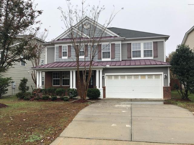 257 Steel Hopper Way, Garner, NC 27529 (MLS #100140043) :: Courtney Carter Homes