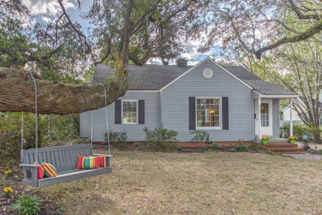 2114 Plaza Drive, Wilmington, NC 28405 (MLS #100140048) :: RE/MAX Essential