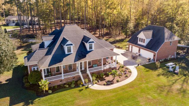 140 Creekside Haven Drive, Belhaven, NC 27810 (MLS #100140055) :: The Cheek Team
