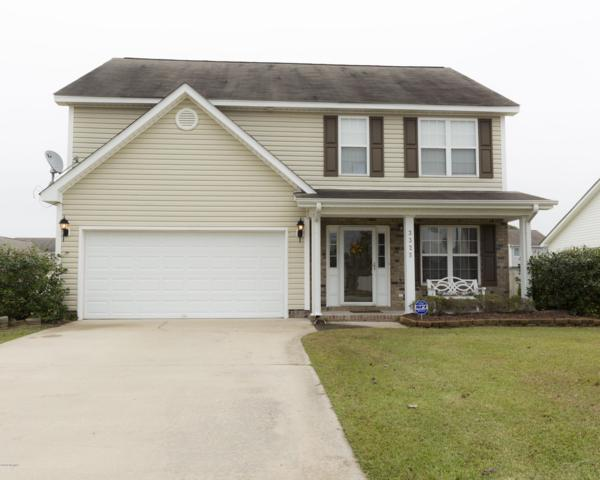3325 Langston Boulevard, Winterville, NC 28590 (MLS #100140063) :: Chesson Real Estate Group