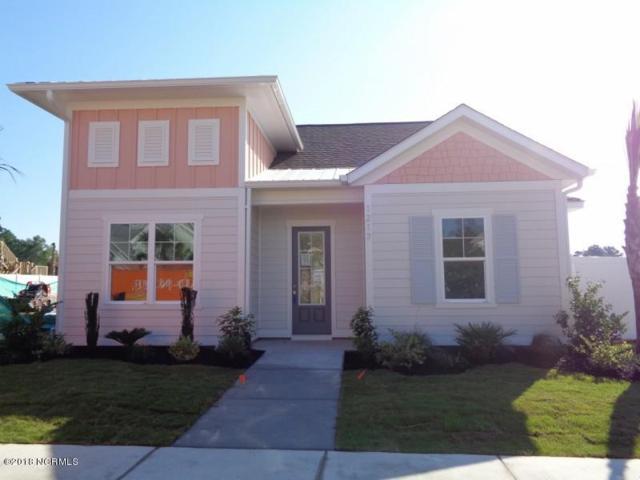 1217 Kingfish Boulevard, Calabash, NC 28467 (MLS #100140067) :: The Pistol Tingen Team- Berkshire Hathaway HomeServices Prime Properties