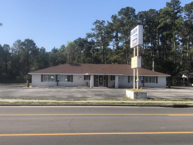 10067 Beach Drive SW, Calabash, NC 28467 (MLS #100140069) :: The Pistol Tingen Team- Berkshire Hathaway HomeServices Prime Properties