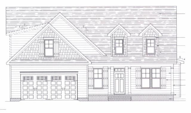 3803 Ramblewood Hill Drive W, Wilson, NC 27893 (MLS #100140074) :: The Keith Beatty Team