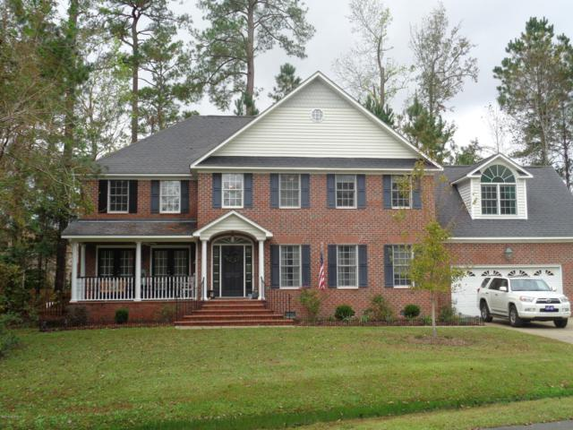 1005 Cambridge Court, Trent Woods, NC 28562 (MLS #100140076) :: The Pistol Tingen Team- Berkshire Hathaway HomeServices Prime Properties