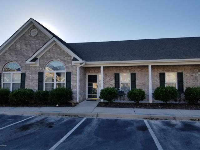 4984 Kona Court #5, Southport, NC 28461 (MLS #100140086) :: RE/MAX Essential