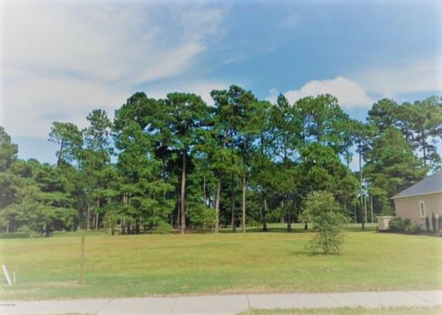 1648 Wood Stork Drive, Conway, SC 29526 (MLS #100140091) :: Courtney Carter Homes