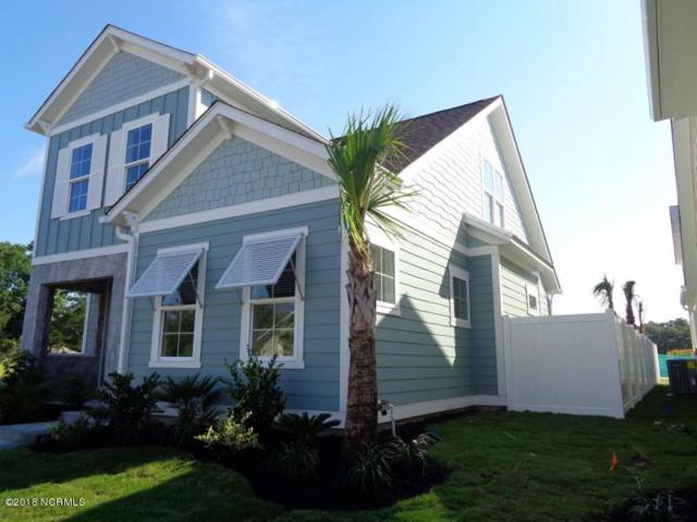 1209 Kingfish Boulevard, Calabash, NC 28467 (MLS #100140092) :: Coldwell Banker Sea Coast Advantage