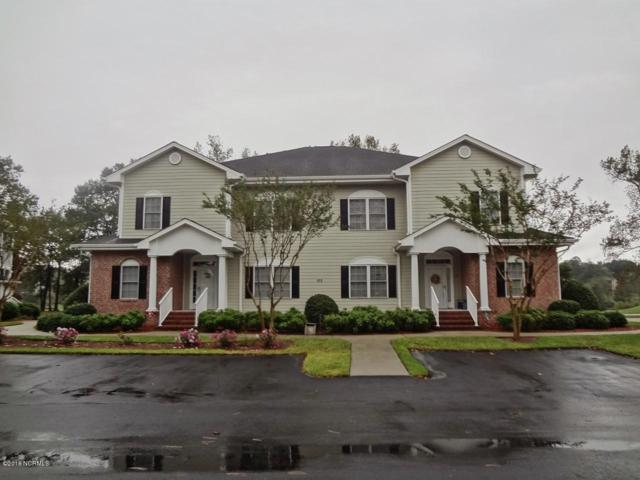 105 Crooked Gulley Circle #2, Sunset Beach, NC 28468 (MLS #100140108) :: RE/MAX Essential