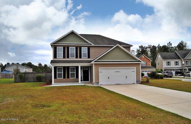 1257 South Brook Road, Winnabow, NC 28479 (MLS #100140116) :: RE/MAX Essential