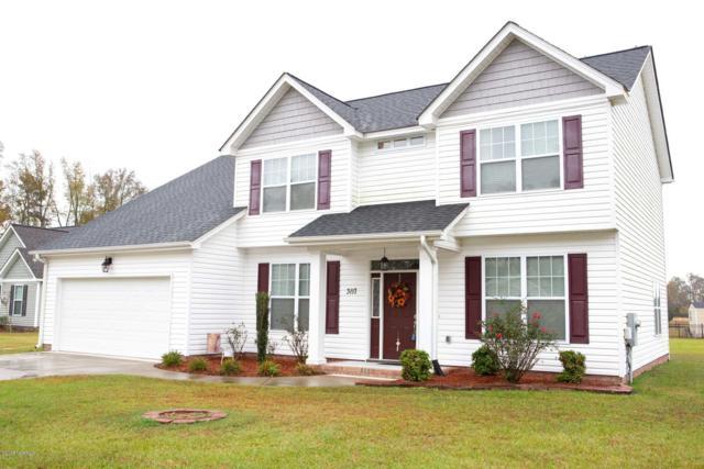 3117 Streamside Lane, Winterville, NC 28590 (MLS #100140119) :: RE/MAX Essential