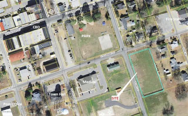 12345 4 East & Pleasant Street, Roseboro, NC 28382 (MLS #100140127) :: RE/MAX Essential