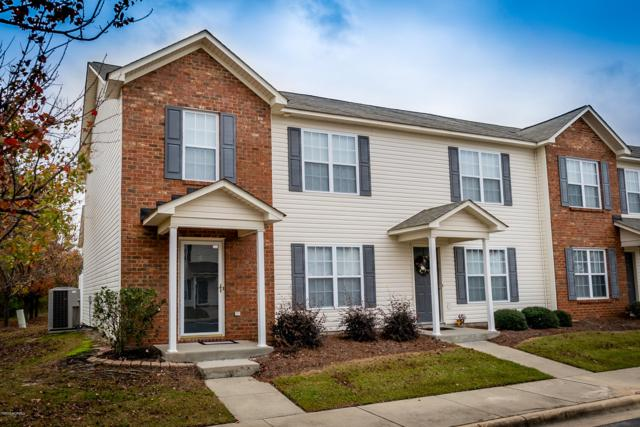 4235 Dudleys Grant Drive A, Winterville, NC 28590 (MLS #100140139) :: Chesson Real Estate Group