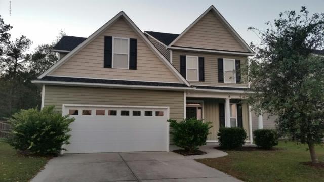 1204 S Brook Road, Winnabow, NC 28479 (MLS #100140151) :: RE/MAX Essential