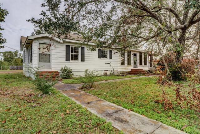 108 S Navassa Road S, Leland, NC 28451 (MLS #100140162) :: Courtney Carter Homes