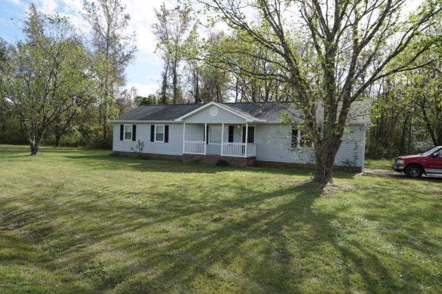 770 Willis Neck Road, Vanceboro, NC 28586 (MLS #100140172) :: Courtney Carter Homes
