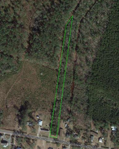 0 Old Pamlico Beach Road W, Belhaven, NC 27810 (MLS #100140185) :: Courtney Carter Homes