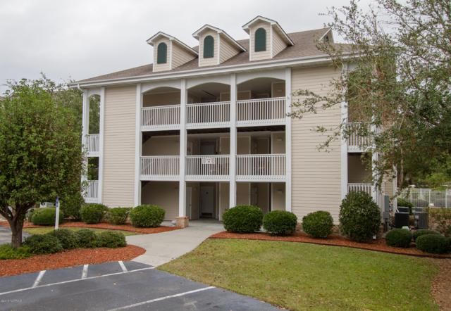 3350 Club Villa Drive SE #1401, Southport, NC 28461 (MLS #100140190) :: Century 21 Sweyer & Associates