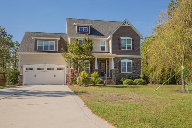 106 Teal Court, Sneads Ferry, NC 28460 (MLS #100140207) :: Coldwell Banker Sea Coast Advantage