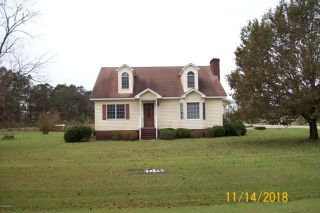 133 Eastwood Drive, Wallace, NC 28466 (MLS #100140217) :: David Cummings Real Estate Team