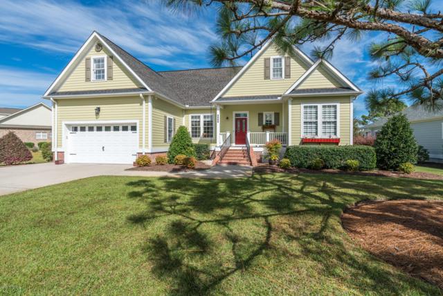 3586 W Medinah Avenue, Southport, NC 28461 (MLS #100140218) :: David Cummings Real Estate Team